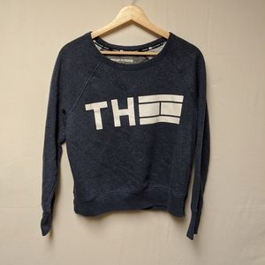Tommy Hilfiger sweatshirt size medium